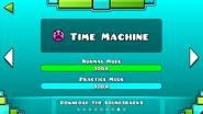 TimeMachine1.1Menu