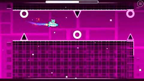 ALL COIN Geometry Dash LV 5 - Base After Base