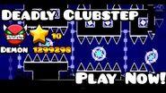 Deadly ClubStep-0