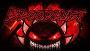 BLOODLUST VERIFIED!!! LEGENDARY DEMON 100% MANIX AND MORE-1