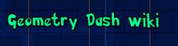 Вікі Geometry Dash