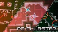 PG Clubstep Hard Demon - PG1004 - Geometry Dash 1