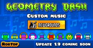 Wip de newgrounds para la Actualización 1.9.
