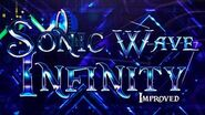 Sonic Wave Infinity (Final Version) By APTeam & Riot - Geometry Dash