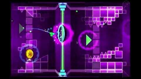 Geometry Dash - Actualización 1