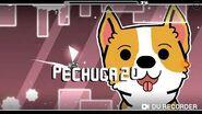 """Puppies"" By- Pechuga20 -GEOMETRY DASH 2"