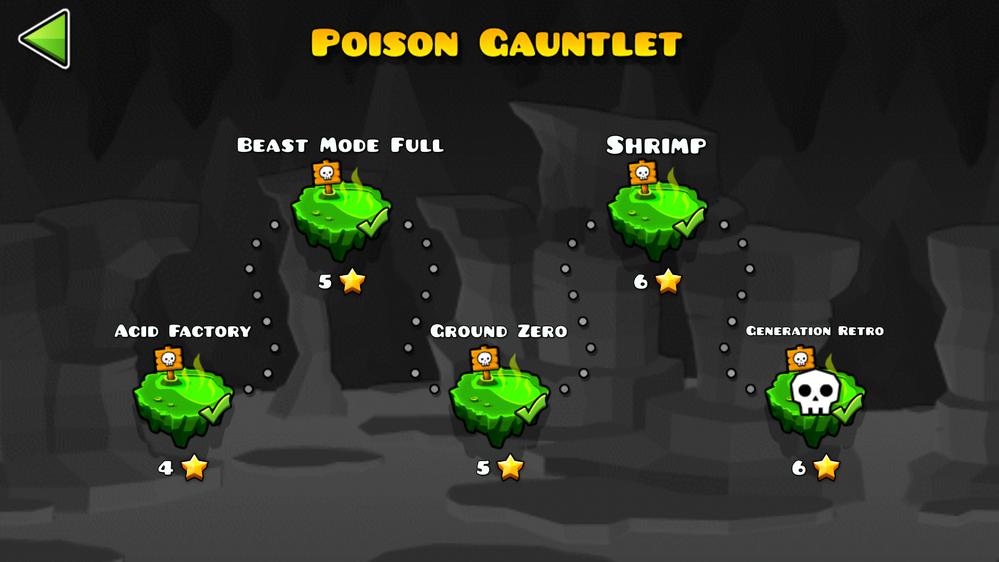 PoisonGauntlet