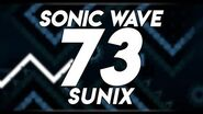 Progress Sonic Wave 73% by lSunix-1