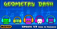 Update 1.9 Custom Songs