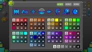 Color Select Teaser
