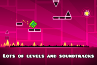 Geometry Dash GP Image 2