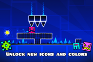 Geometry Dash GP Image 3