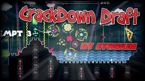Crackdown Draft