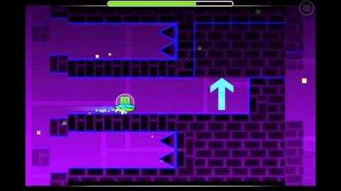 Geometry Dash - Theory of Everything Preview