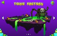 Toxic Factory Location