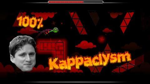 Kappaclysm