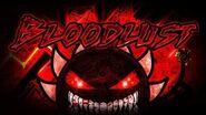 BLOODLUST VERIFIED!!! LEGENDARY DEMON 100% MANIX AND MORE-3