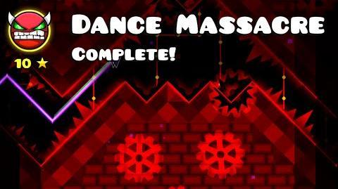 Dance Massacre