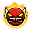 Epic Insane Demon