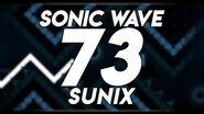 Progress Sonic Wave 73% by lSunix