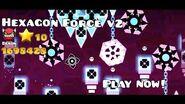 Hexagon Force v2