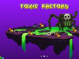 Toxic Factory