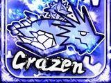 Crazen