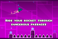 Geometry Dash GP Image 4