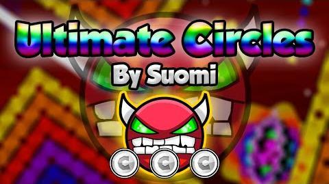 Ultimate Circles