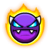 Epic Easy Demon