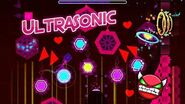 """""""Ultrasonic"""" (Demon) by Sumsar, ZenthicAlpha, Viprin & more Geometry Dash 1"""
