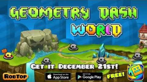 Geometry_Dash_World!