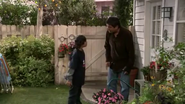 Ep 4x6 - George confronts Max