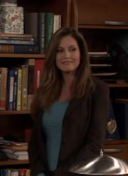 Lisa Guerrero as Linda Lorenzo.png