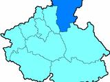 Турочакский район Республики Алтай
