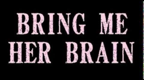 Brains - Voltaire - Lyrics