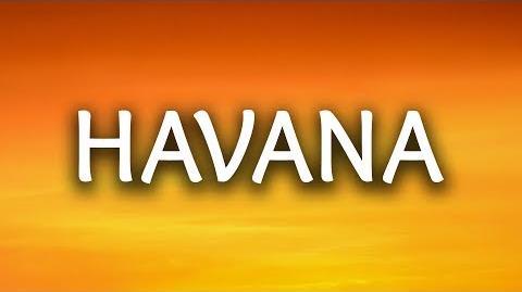 Camila Cabello ‒ Havana (Lyrics) 🎤 ft. Young Thug