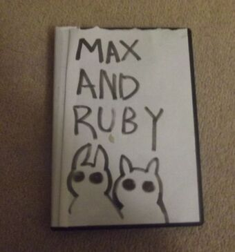 Roblox Max And Ruby 0004 Max And Ruby 0004 Geoshea S Lost Episodes Wiki Fandom