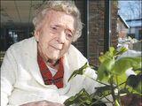Bessie Roffey