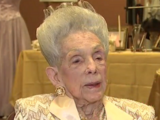 Lillian Cox