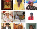 List of oldest people from Antigua and Barbuda
