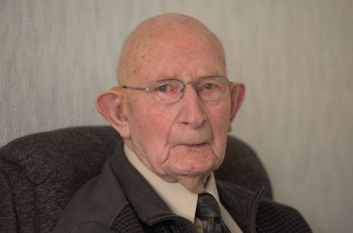 Gerrit Bovendorp