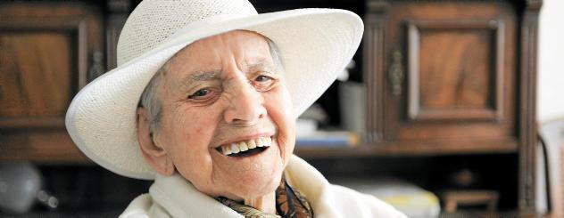 Gertrud Gross