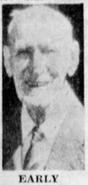 Robert Alexander Early Aged 105
