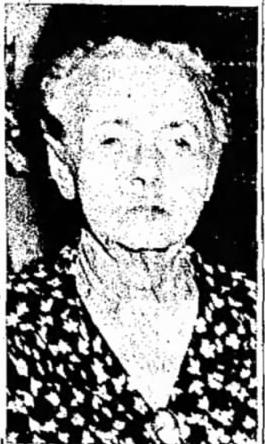 Catherine Waller
