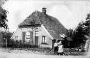 Dina Schellevis-Slaghuis 1940