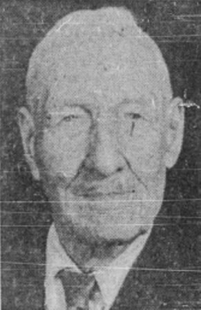 Joseph Saint-Amour