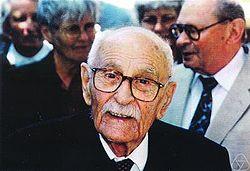 Leopold Vietoris