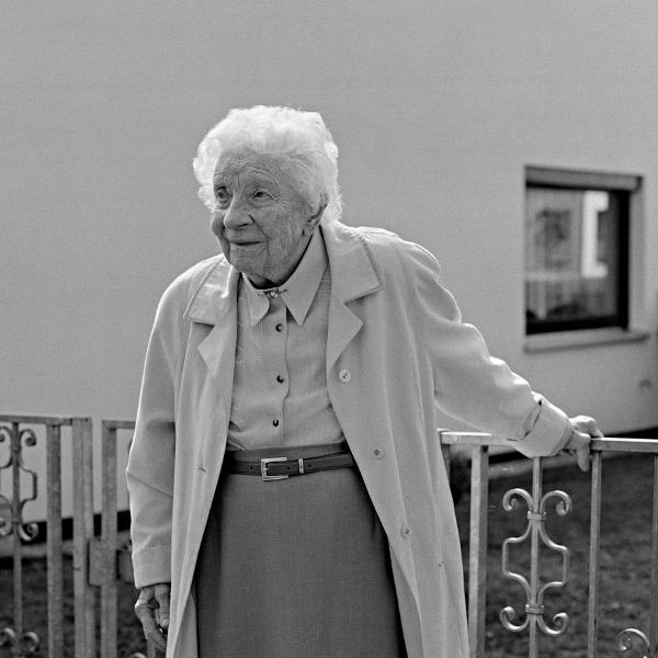 Thea Breckerbaum