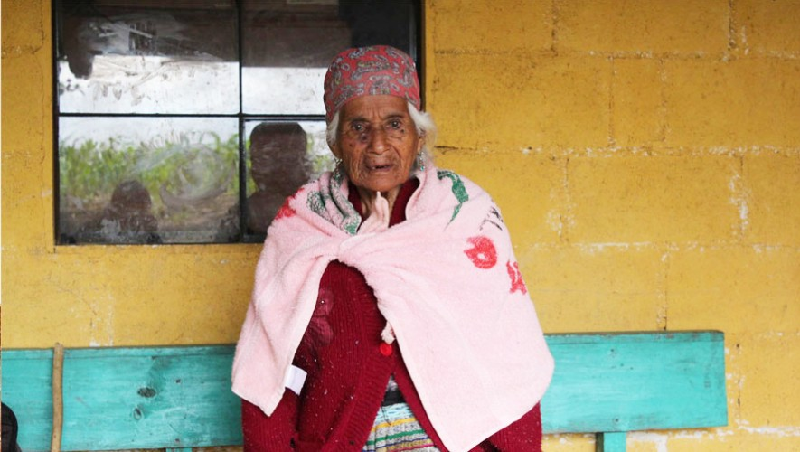 Juana Chox Yac